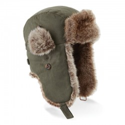 Trapper Urban Beechfield Headwear