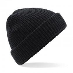 Beanie Classic waffle knit Beechfield Headwear
