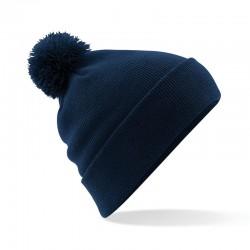Beanie Original pom pom Beechfield Headwear