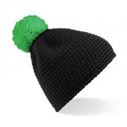 Beanie Slopeside waffle Beechfield Headwear