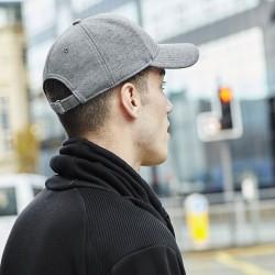Jersey athleisure baseball cap BEECHFIELD HEADWEAR 101 GSM
