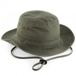 Hat Outback Beechfield Headwear