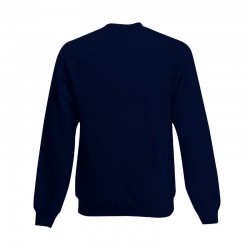 Plain Sweatshirt Drop Shoulder Fruit of the Loom 280 GSM