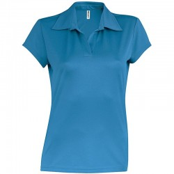 Plain Shirt Polo Proact 145 gsm