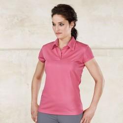 Plain Shirt Polo Proact 145 gsm