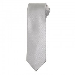 Plain Tie 'Colours' Silk Premier
