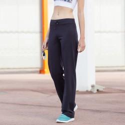Plain pants Women Slimfit lounge Skinnifit 220 GSM