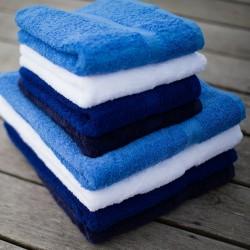 Plain Luxury range hand towel  Towel City 550gsm Thick pile