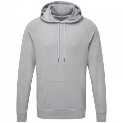 Plain HD hooded sweatshirt Kustom Kit 250 GSM