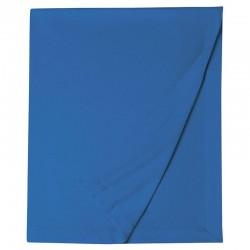 Plain Dryblend fleece stadium blanket Gildan 325 GSM