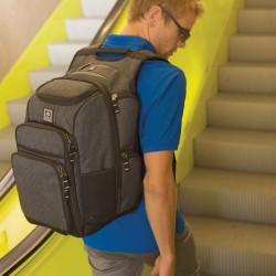 Plain backpack Epic OGIO 1.5kg GSM
