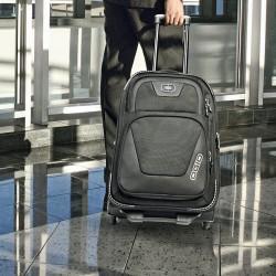 """Plain traveller Kick start 22"""" OGIO 3.5kg"""