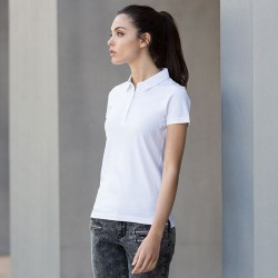 Plain Shirt Jersey Polo Skinnifit 180 GSM