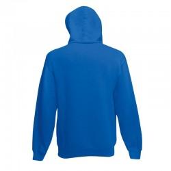 Plain Sweatshirt Hooded Fruit of the Loom 280 GSM