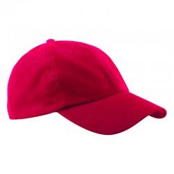 CAP Low profile fashion Beechfield 63g GSM