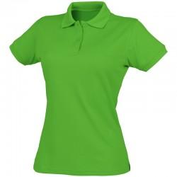 Plain Women's Coolplus®polo shirt Henbury 180 GSM