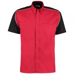 Plain Sebring Shirt Short Sleeve Gamegear 125 GSM