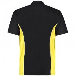Plain Sportsman Shirt Short Sleeve Gamegear 125 GSM