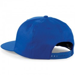 Cap 5 Panel Rapper Beechfield Headwear