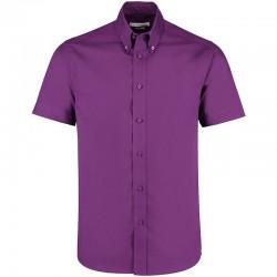 Plain Shirt Tailored Premium Oxford Kustom Kit 125 GSM