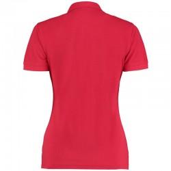 Plain Women's Klassic slim fit polo Superwash® 60ºC  Kustom Kit 180 GSM