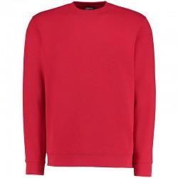 Plain Klassic sweatshirt Superwash® 60° long sleeve Kustom Kit 280 GSM