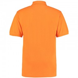 Plain Workwear polo with Superwash® 60°C Kustom Kit 180 GSM