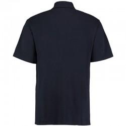 Plain Polo Shirt Augusta Pique Kustom Kit 210 GSM