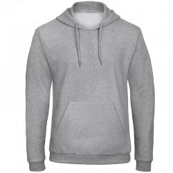 Plain sweatshirt ID.203 50/50 B&C 270 GSM