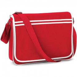 Messenger Retro Bag Base