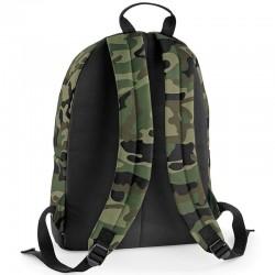 Backpack Camo  BagBase