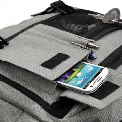Messenger Two-tone digital Bag Base