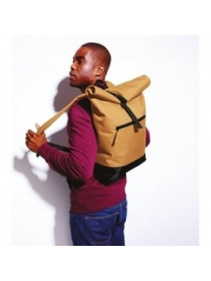 Backpack Roll-top Bag Base
