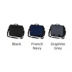 Briefcase Portfolio BagBase
