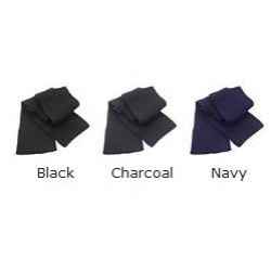 Scarf Classic heavy knit Beechfield Headwear