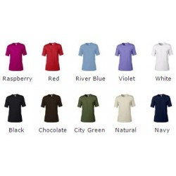 Anvil Organic cotton Anvilorganic™ TShirt
