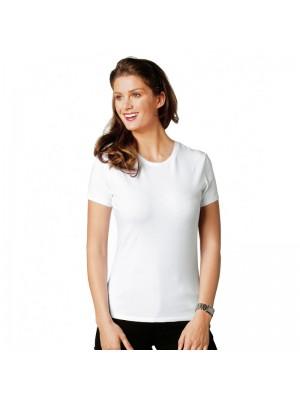 A Stars & Stripes Ladies skinny jersey t shirt