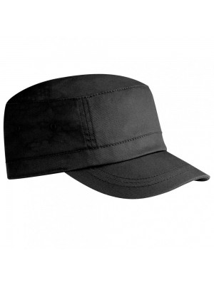 Army Cap Organic Cotton Beechfield Headwear