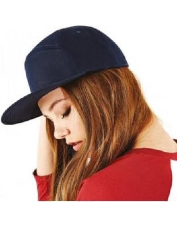 Snapback Pitcher Beechfield Headwear