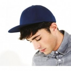 Snapback Cap Beachcomber Beechfield Headwear