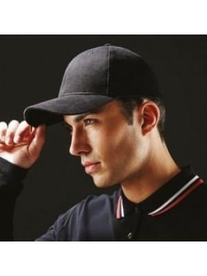 Baseball cap Signature stretch-fit Beechfield Headwear