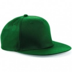 Cap 5 Panel Rapper Beechfield Headwear