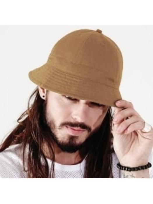 Hat Safari bucket Beechfield Headwear