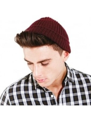 Beanie Hat Trawler Beechfield Headwear