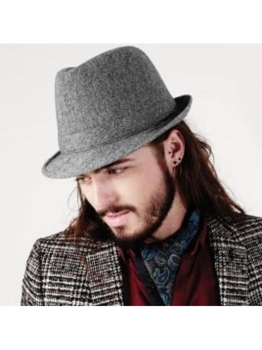 Hat Urban Trilby Beechfield Headwear