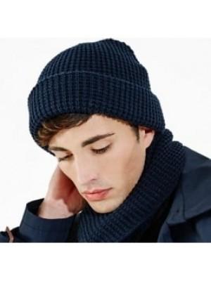 Scarf Classic waffle knit Beechfield Headwear