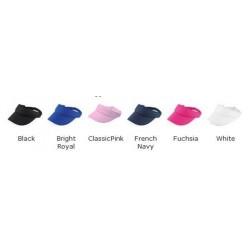 Visor Sports Beechfield Headwear