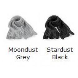Scarf Bardot shimmer Beechfield Headwear