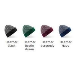 Beanie Crofter Beechfield Headwear