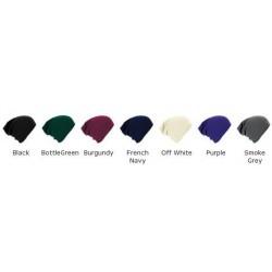 Beanie Slouch Beechfield Headwear